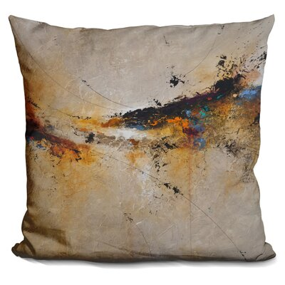 Hitchens Tranquil Reflections Throw Pillow