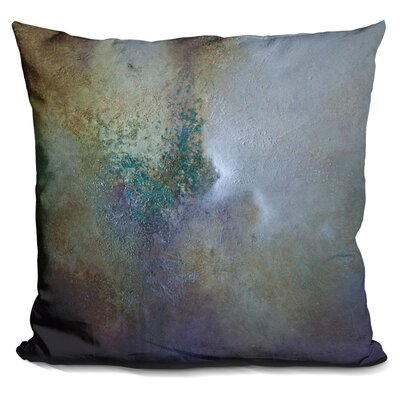 Hobgood Mist Throw Pillow