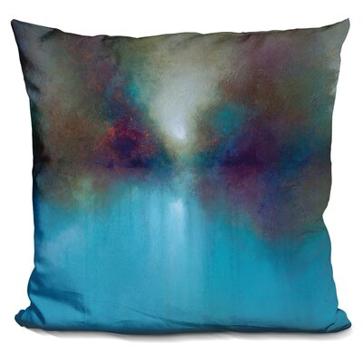 Hockensmith Quiet Place Throw Pillow