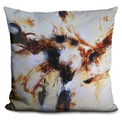 Hocker Deepest Expression Throw Pillow