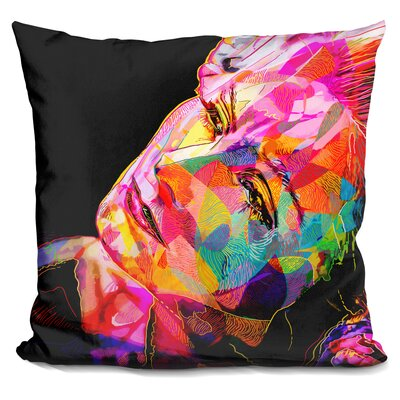 Greta Throw Pillow