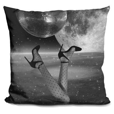 Hangin Over Throw Pillow