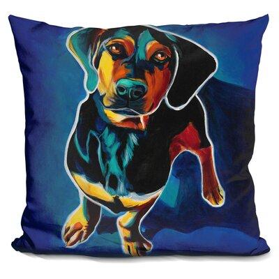 Tyson Throw Pillow