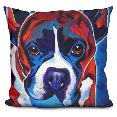 Atticus Throw Pillow