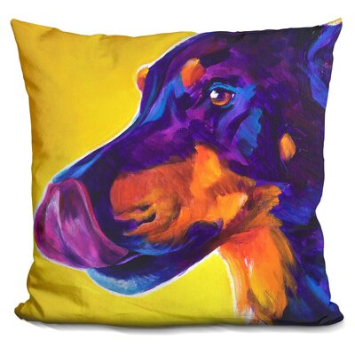 Darcy Throw Pillow