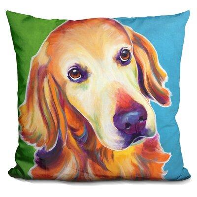 Montag Jackson Throw Pillow