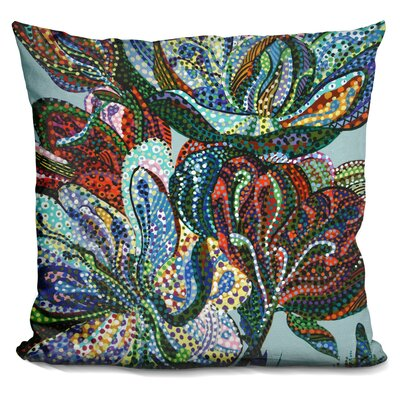 Scent Throw Pillow