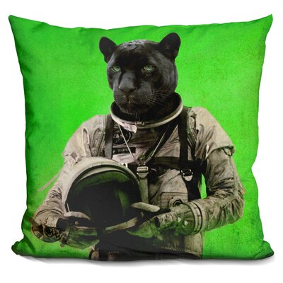 ILl Taste The Sky Throw Pillow