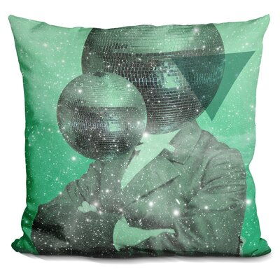 Universe Throw Pillow