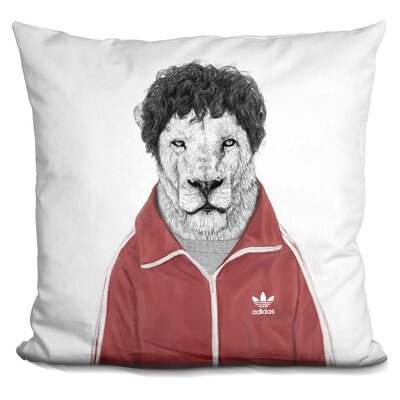 Pennell Chas Throw Pillow