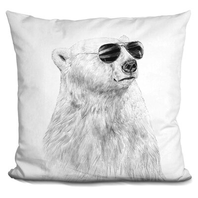 Pepin Dont Let the Sun Go Down Throw Pillow