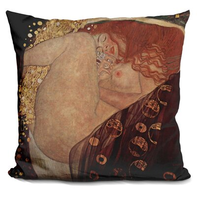 Danae Throw Pillow
