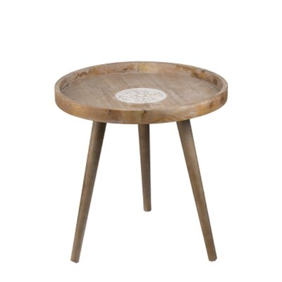 Siena Tray Table