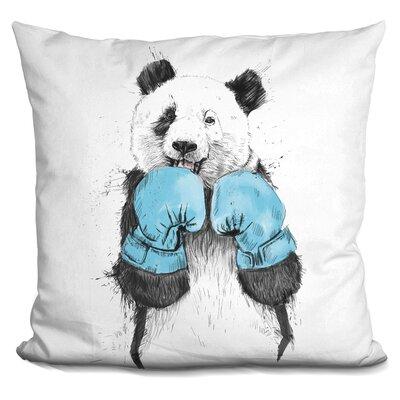 Paynter the Winner Throw Pillow
