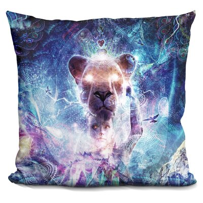When We Find the Lost We Find Throw Pillow