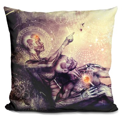 All We Want to Be Are Dreamers Throw Pillow