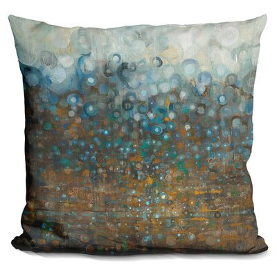 Mattern Dots Throw Pillow
