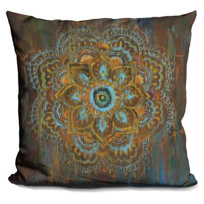 Chmura Bombay Bohemian Throw Pillow