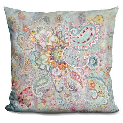 Choe Boho Japonais Throw Pillow