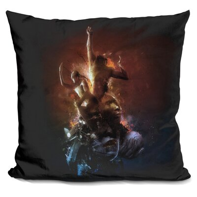 Hell Are The Others Throw Pillow