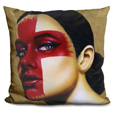 No More Heros Throw Pillow