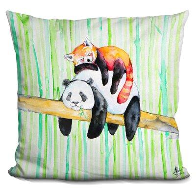 Kemper Lullaby Throw Pillow