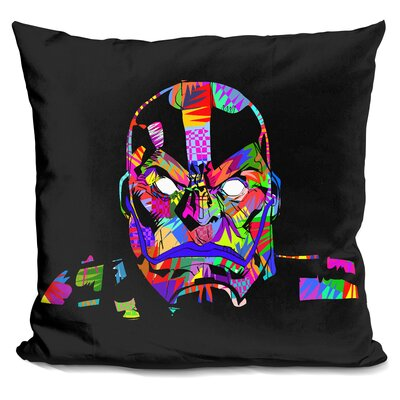 Apacolypse Throw Pillow
