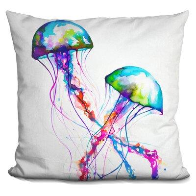 Narasumas Throw Pillow