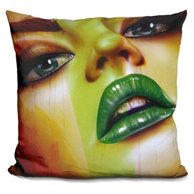 Save Me Tragedy Throw Pillow