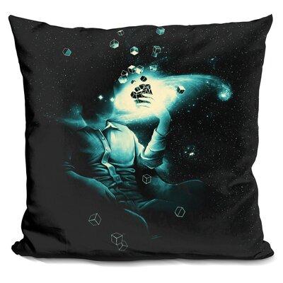 The Hunter II Throw Pillow