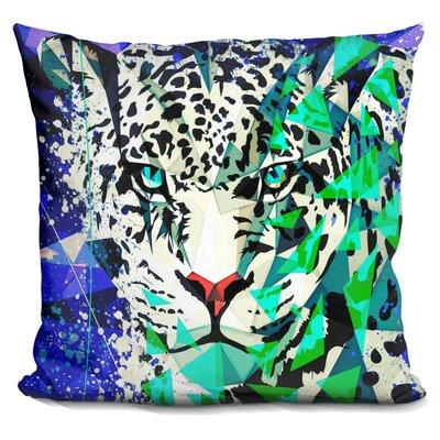 Jagwarod Throw Pillow