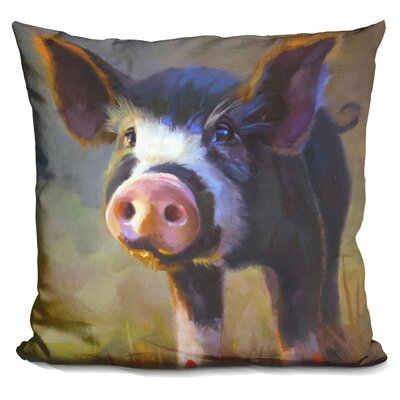 Loughlin Jasmine Throw Pillow