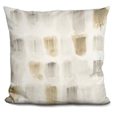 Pendarvis Rhythmic Echo Throw Pillow