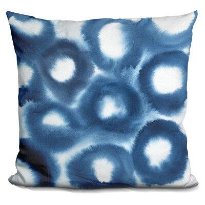 Chittum Bleed Throw Pillow