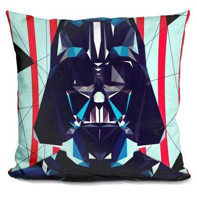 Vadersig Throw Pillow