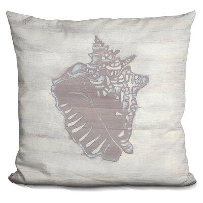 Buchman Silhouette Throw Pillow