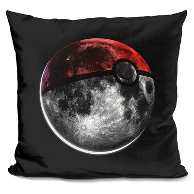 Pokemoon Throw Pillow