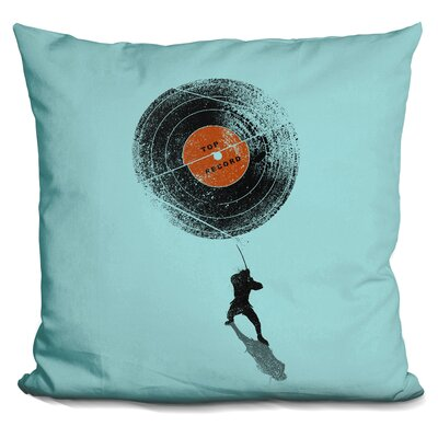 Sippel Record Breaker Throw Pillow