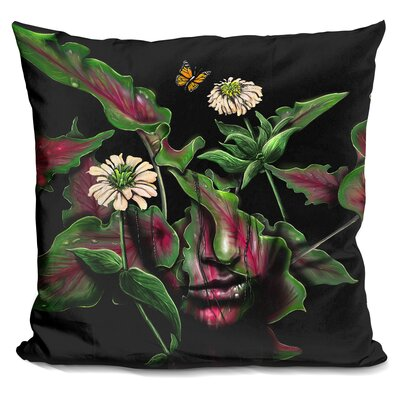 Felicity Throw Pillow