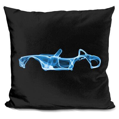 Shelby Cobrad Throw Pillow