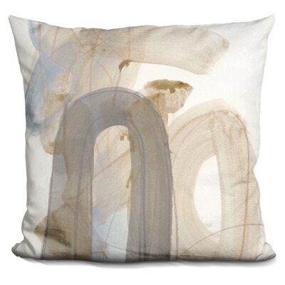 Martelli Inference Throw Pillow