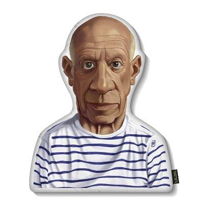 Pablo Picasso Throw Pillow