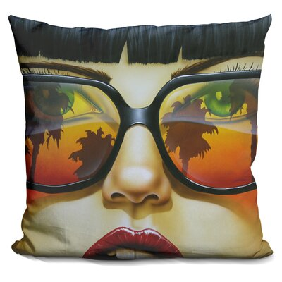 Home for the Weekend Throw Pillow
