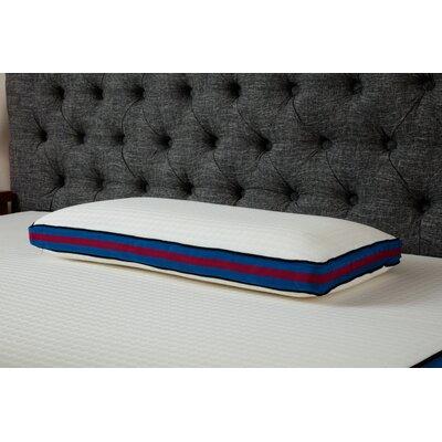 Memory Foam Pillow Size: King