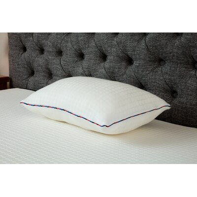 Flex Memory Foam Standard Pillow