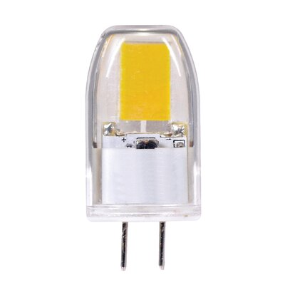 MR JC 3W GY6.35/Bi-Pin LED Light Bulb