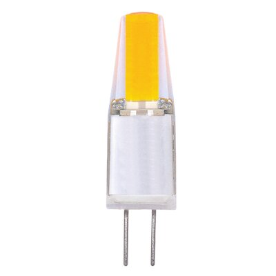MR T3 1.6W G4/Bi-Pin LED Light Bulb