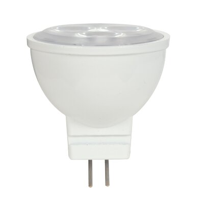 MR11 GU4/Bi-Pin LED Light Bulb Bulb Temperature: 3000K