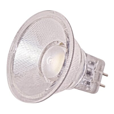 MR11 G4/Bi-Pin LED Light Bulb Bulb Temperature: 5000K