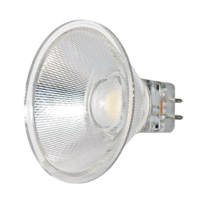 MR16 GU5.3/Bi-Pin LED Light Bulb Bulb Temperature: 5000K